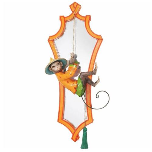 Monkey Spiegel