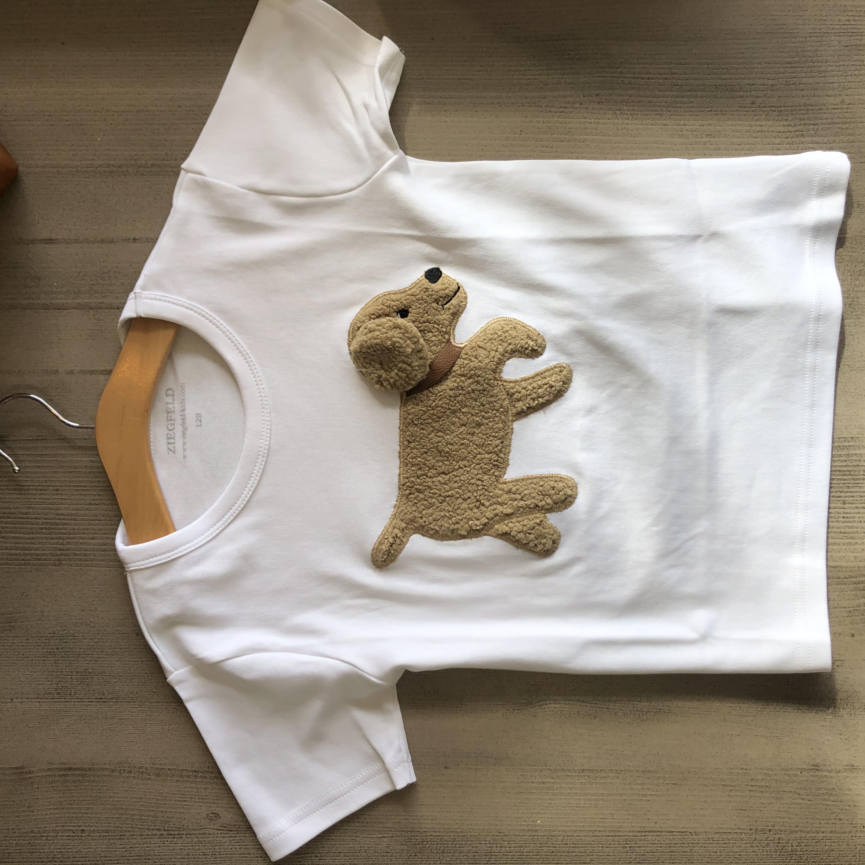 """Kinder Shirt """"Bobby"""""""