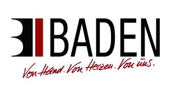 logo baden collection