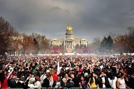 Headliners for Denver's new Mile High 4/20 Festival announced