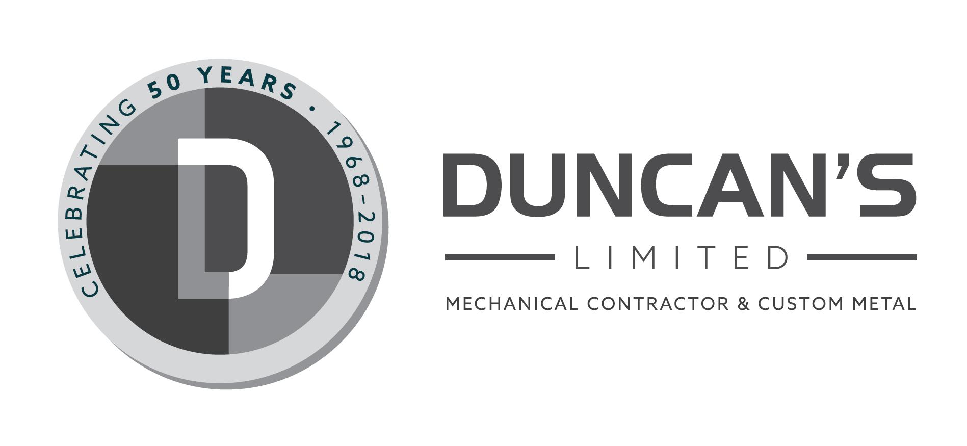 Duncans Limited