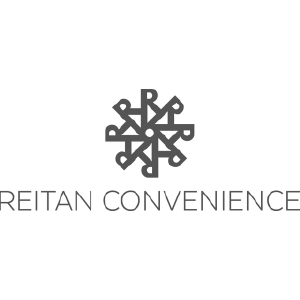 Reitan Convenience logo.