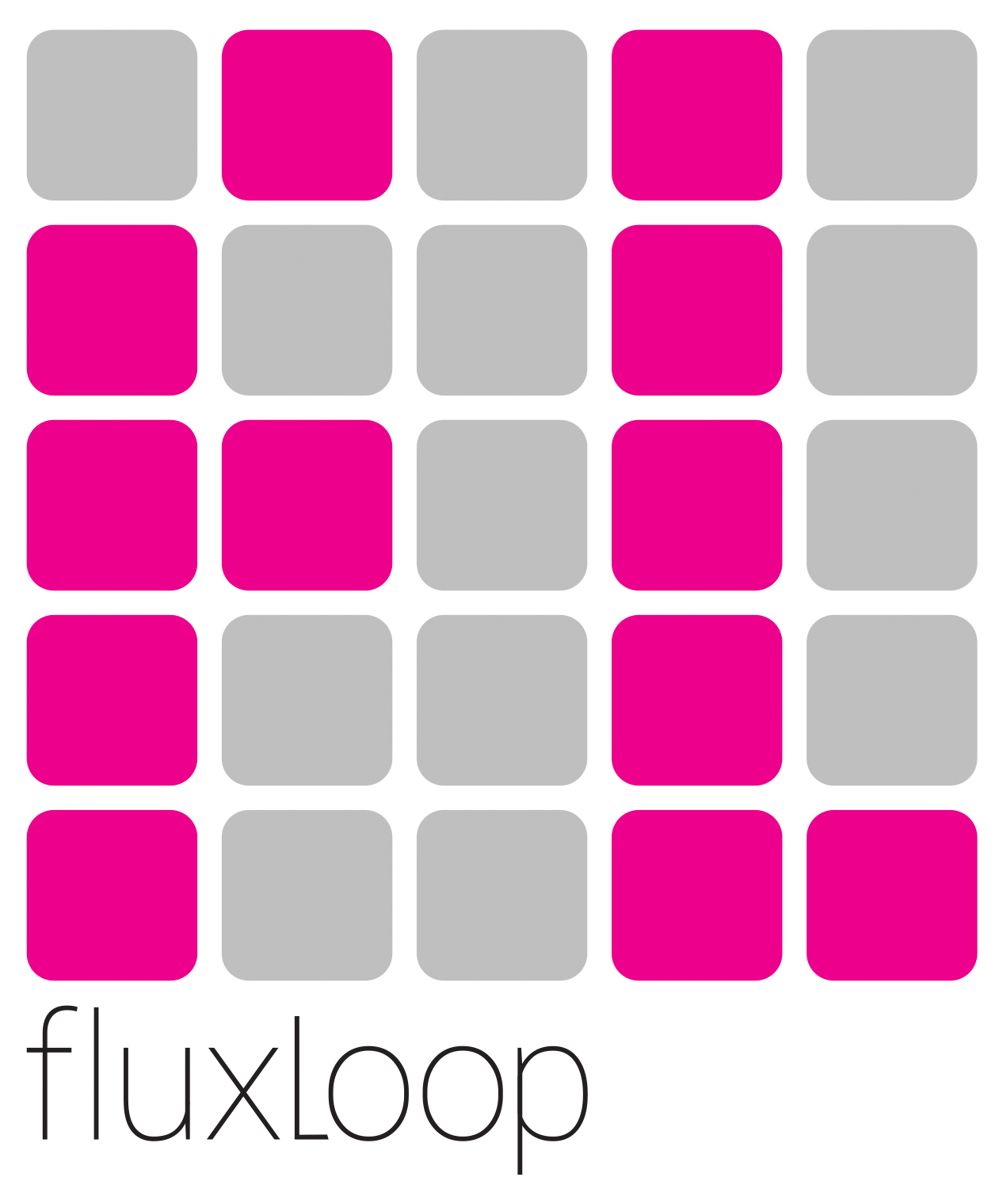 fluxLoop logo.