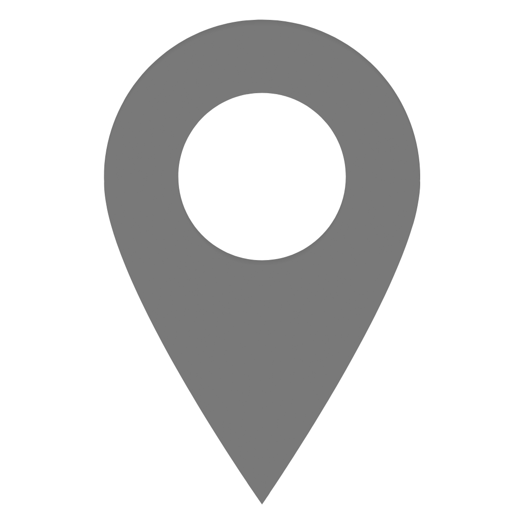 Location data icon.