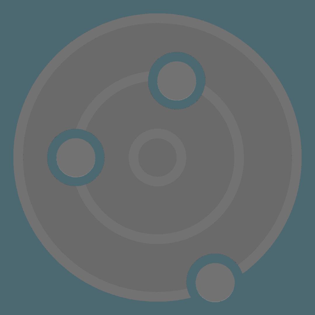 Proximity tool icon.