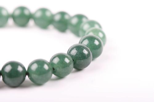 Een Jade ketting