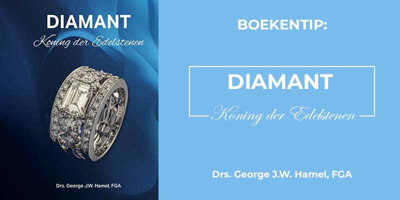 Boekentip: Diamant, Koning der Edelstenen