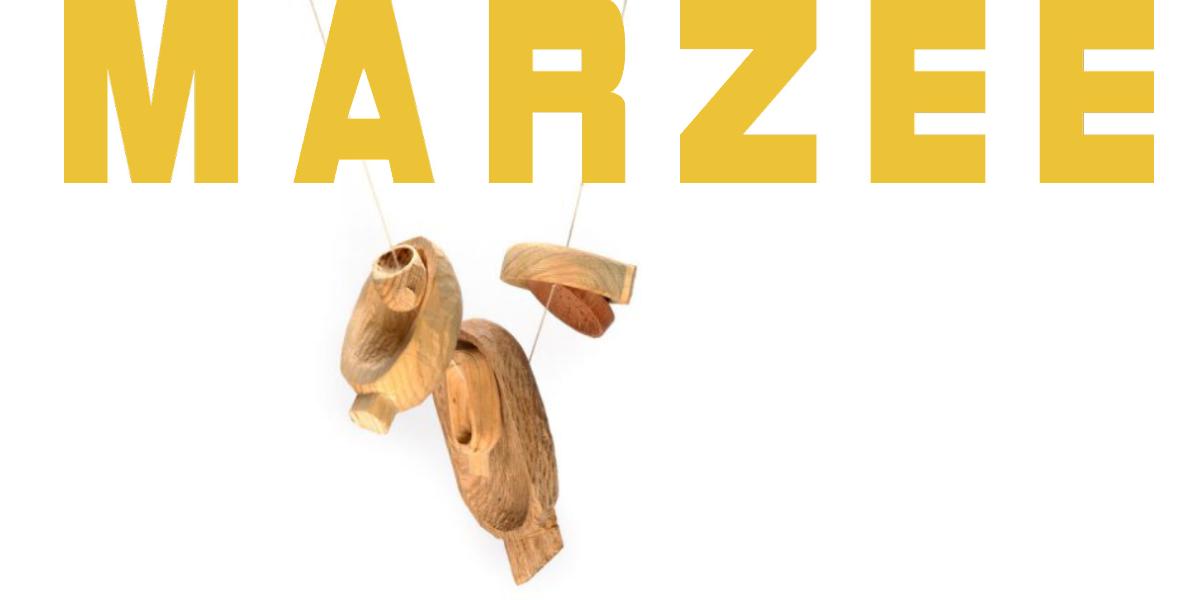Tentoonstellingen bij Galerie Marzee