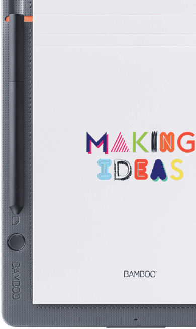 making ideas