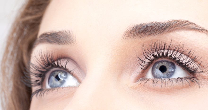 Permanent Brow Lift Results