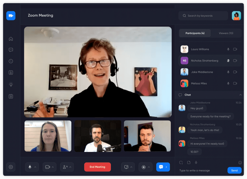 WeAreNoCode Live Weekly Coaching Session (The No-Code Startup)