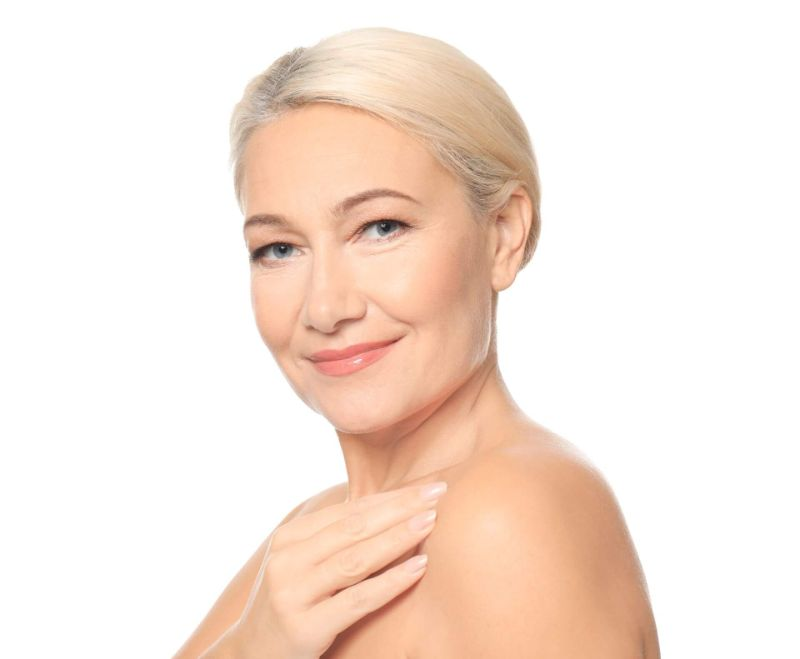 Do Your Facial Wrinkles Make You Feel Older Than You Are?