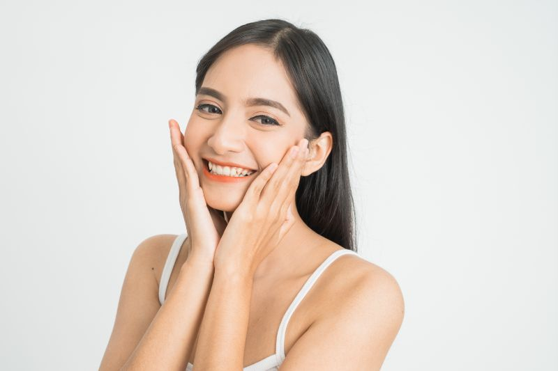 How acne treated at home?