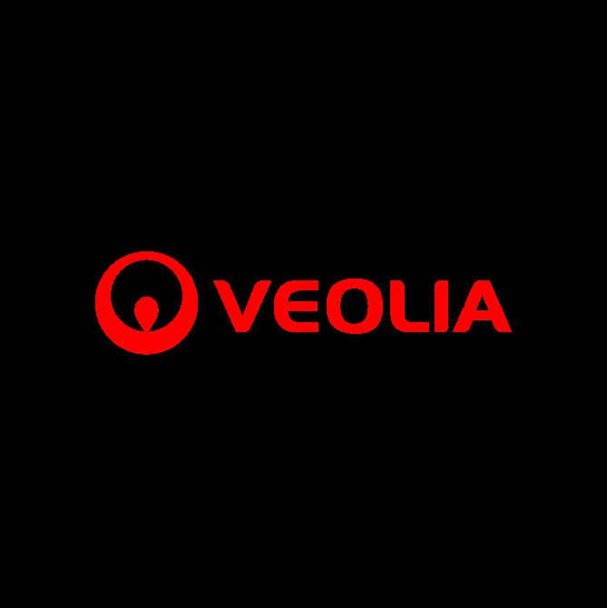 logo client Veolia