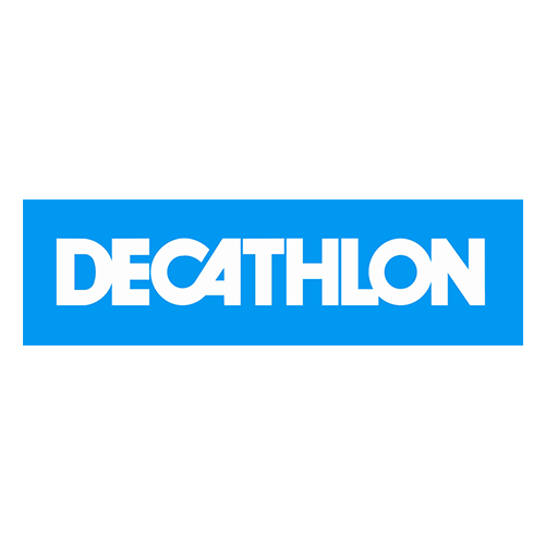 Logo client Decathlon