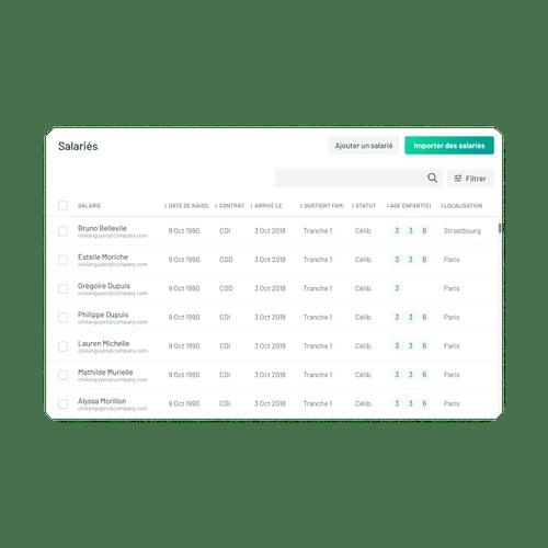 interface gestion avantages comptabilité ce cse