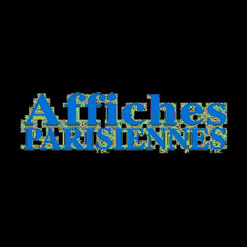 Logo Affiche parisiennes