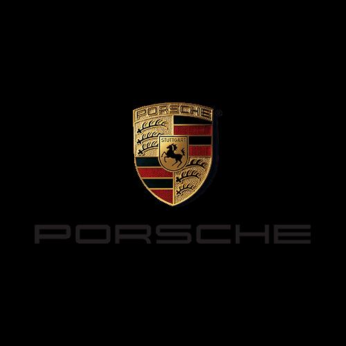 logo client porsche