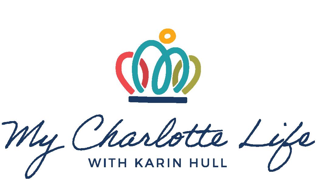 My Charlotte Life logo.