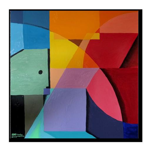 Mono Composition 1