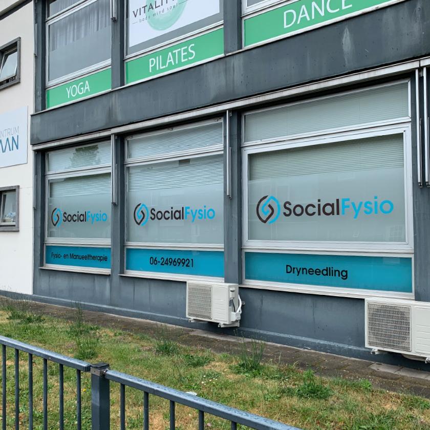 SocialFysio Etten-Leur