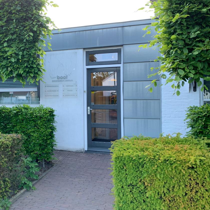 SocialFysio Prinsenbeek