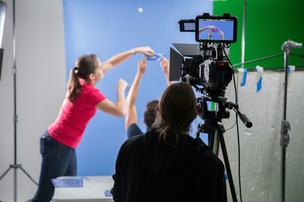 Creating video marketing content is an essential element of your business' marketing strategy because video marketing is one of the top ways to educate customers about your brand or a topic.