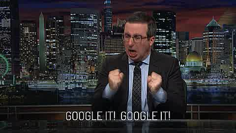 just google it last week tonight with john oliver gif