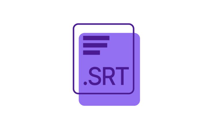 Rectangle with srt written inside