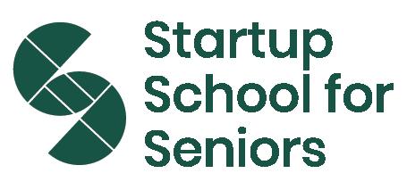 Logo of Startup School for Seniors