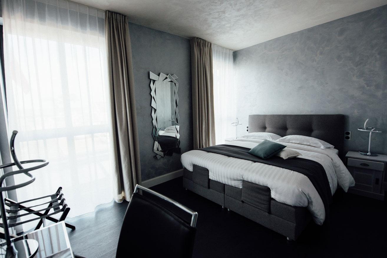 Chambre standard | Amirauté Hôtel La Baule