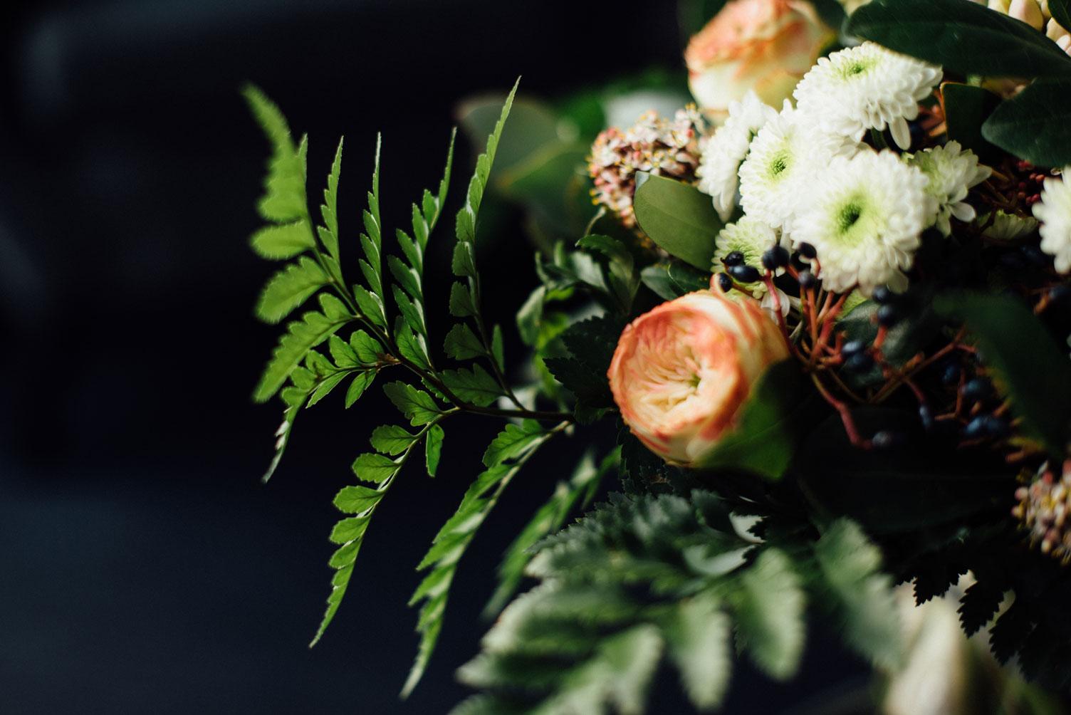 Suite Balnéo bouquet fleurs | Amirauté Hôtel La Baule