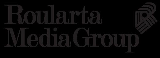 Logo client Roularta