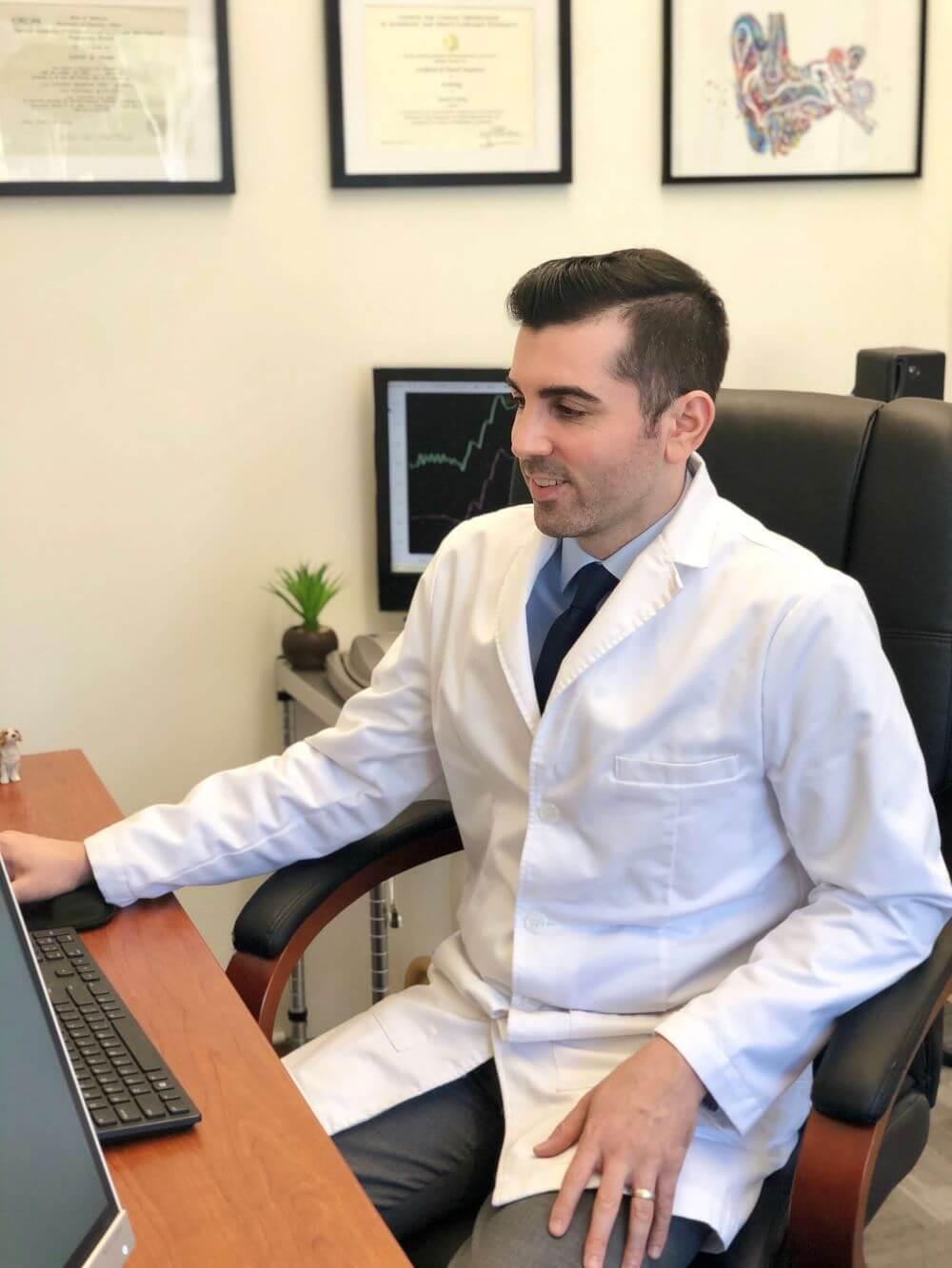 dr kevin ivory audiologist