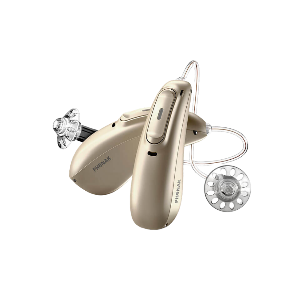 phonak audeo marvel rechargeable