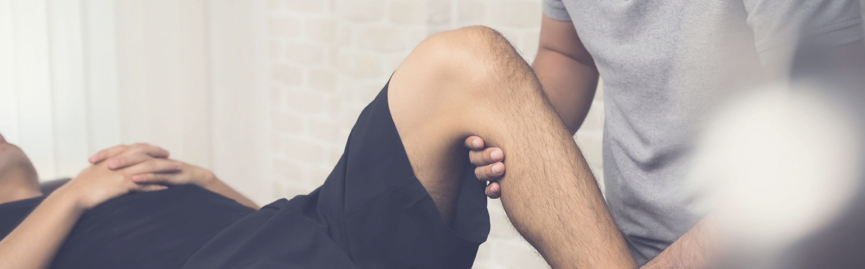 Fysio therapie