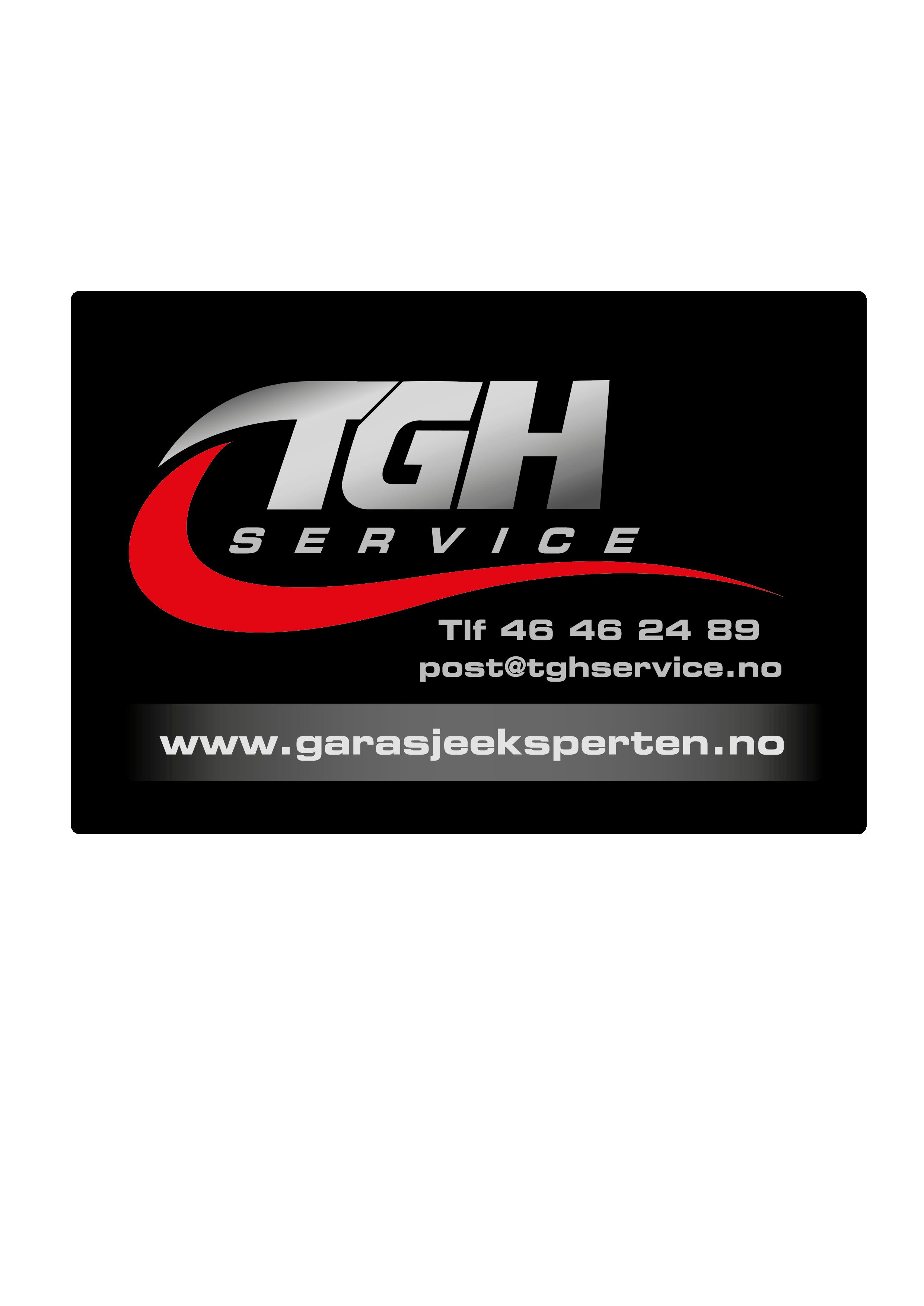 TGH Service