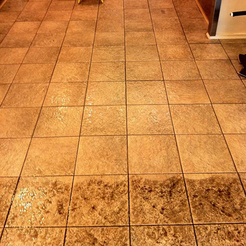 tile and grout cleaning vancouver