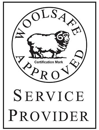 woolsafe service provider