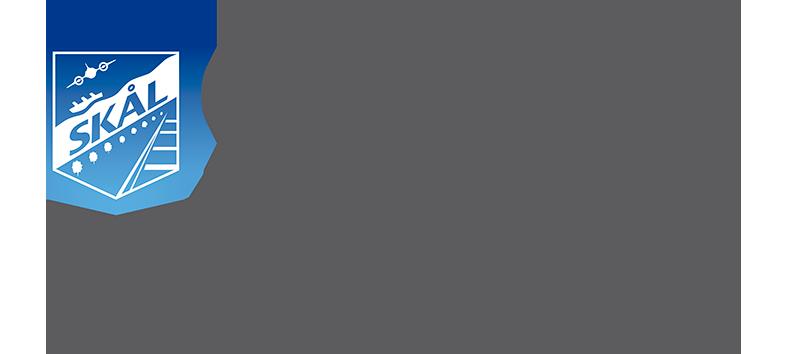 Logo for Skal International.