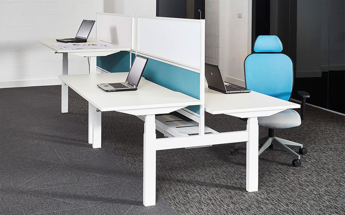 Adjustable Desks