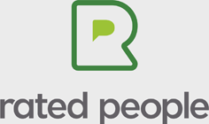 We're on Rated People