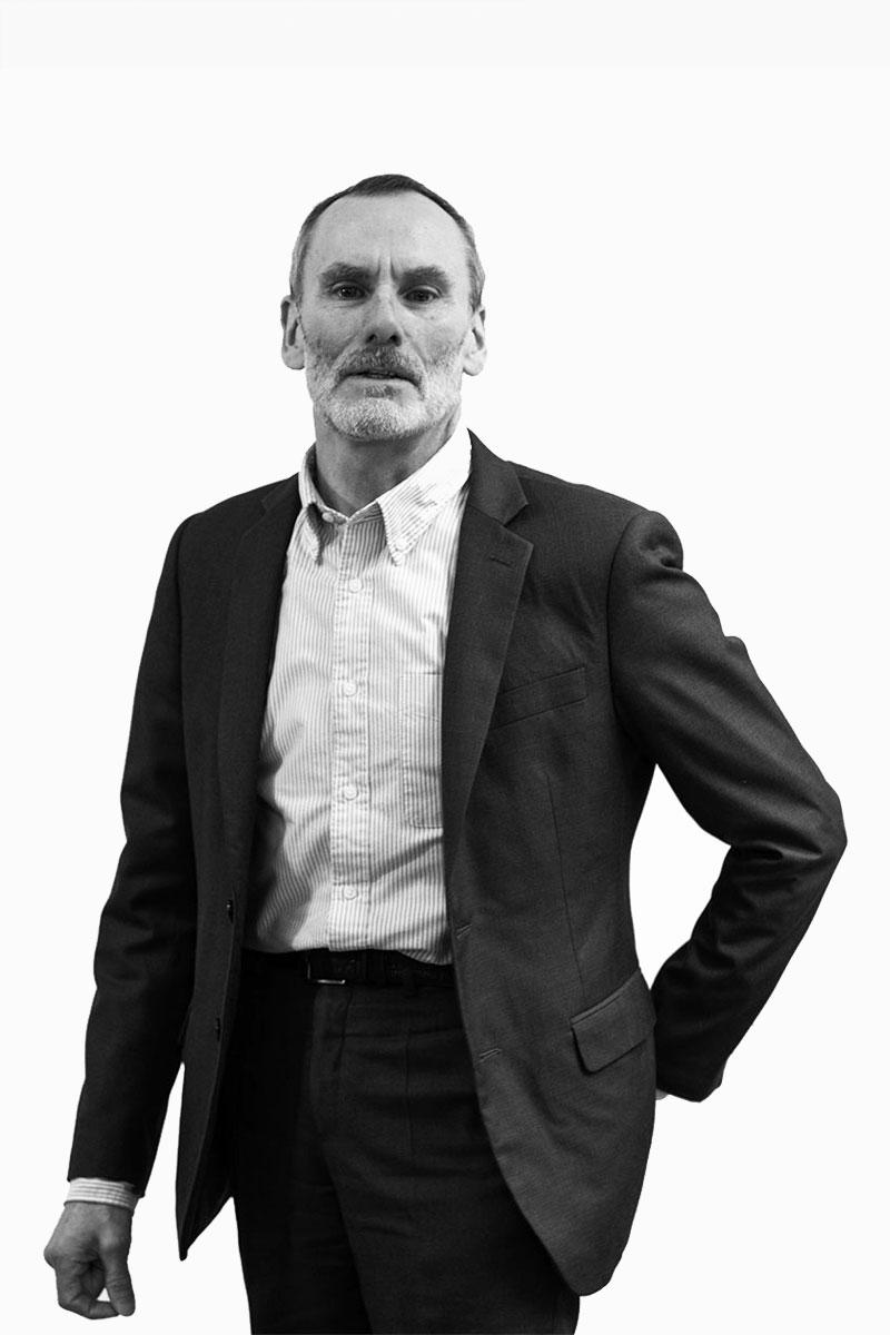 Nigel Paddick