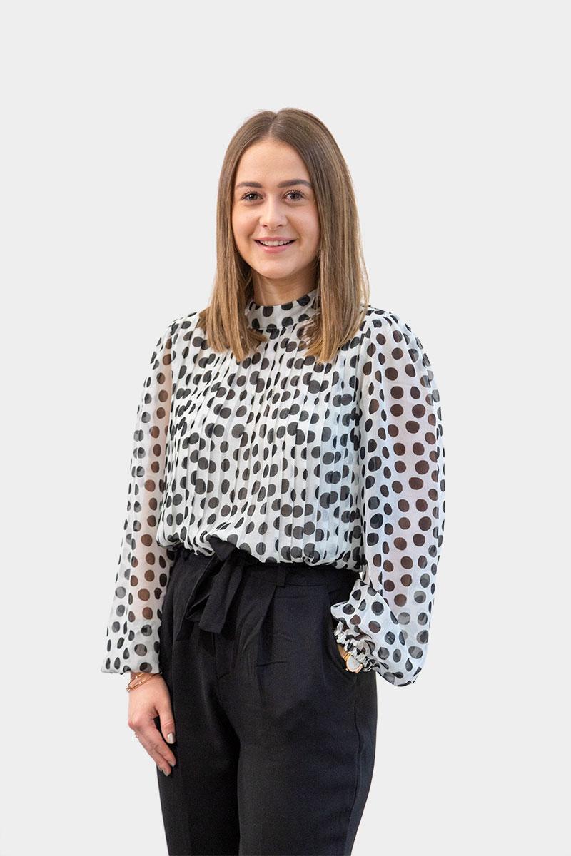 Isabel Stephenson