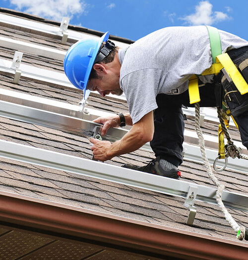 Roofing South Yarra