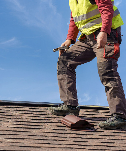 Leaking Roof Repairs South Yarra