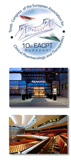 Joint Conference of European Human Pharmacology Societies: