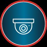 Cameras & Surveillance Equipment Icon