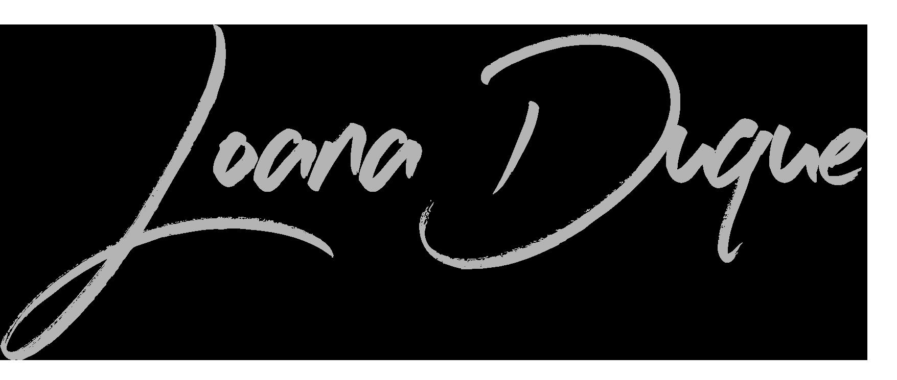 Logo de Loana Duqu