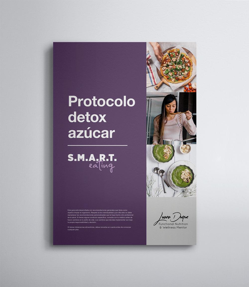 Protocolo de detoxificacion del organismo descargable